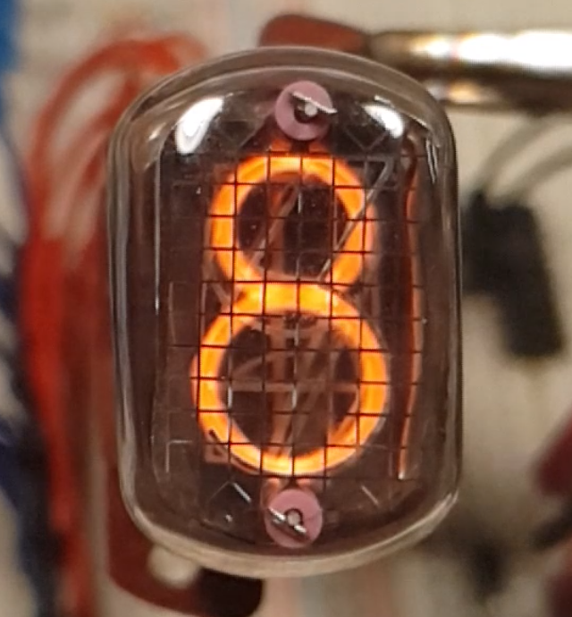 The overbuilt nixie-clock – TMax Electronics